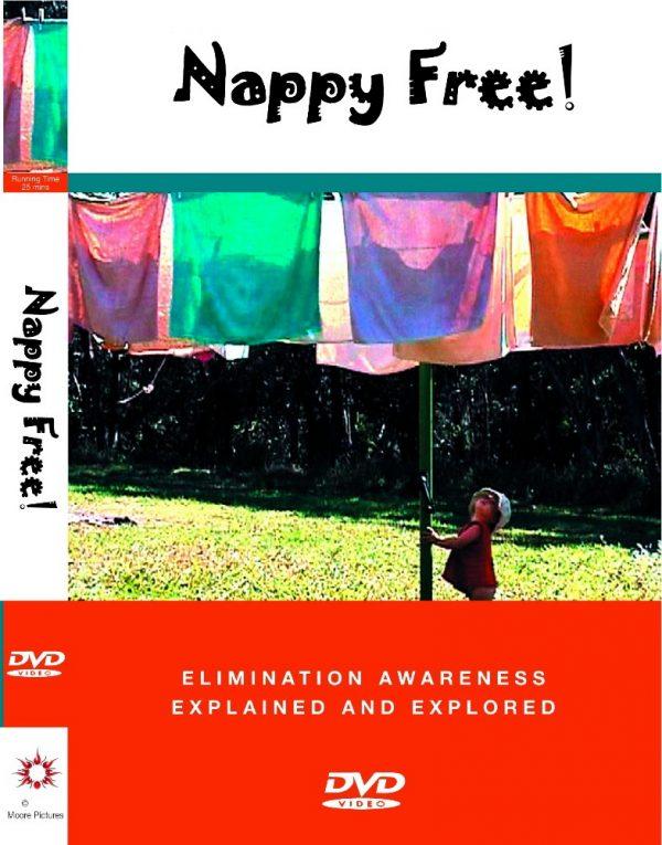 Diaper free, Nappy free